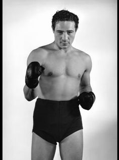 Max Baer (February 11, 1909 – November 21, 1959) was an American boxer of the 1930s (one-time Heavyweight Champion of the World) as well as a referee, and had an occasional role on film or television. He was the brother of heavyweight boxing contender Buddy Baer and father of actor Max Baer, Jr. (best known as Jethro Bodine on The Beverly Hillbillies)