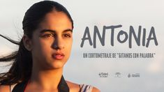ANTONIA - Cortometraje de Gitanos con Palabra