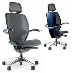 Xten Executive Office Chairs provide the utmost comfort for management and executive level seating. Executive Office Chairs, Stool, Management, Design, Home Decor, Decoration Home, Room Decor, Chairs, Stools