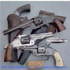 S  # 3 Revolver