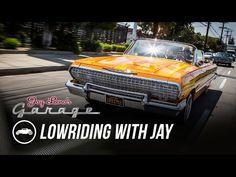 BMW Bell Kaff K Augusta - Jay Leno's Garage - YouTube