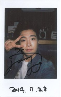 "[PIC] 140806 Real GOT7 Season 2 episode 1. ""A"" story Making Film Polaroid #Youngjae -17- http://m.star.naver.com/got7/news/end?id=3271708&langCode=ko … pic.twitter.com/5USg1Xng0n"