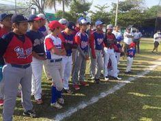 Durante los dos últimos dias los instructores de los Piratas de Campeche, continuaron con su presencia en tierras de la isla carmelita, dond...