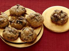 Coconut Dream Cookies from CookingChannelTV.com  -  Recipe