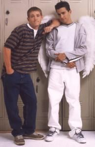 Teen Angel - Does anyone remember this show?  It only ran for one season... #TGIF