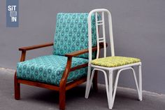 Sit-In - the sustainable upholstery Decor, Dining Chairs, Furniture, Chair, Home, Dining, Upholstery, Home Decor