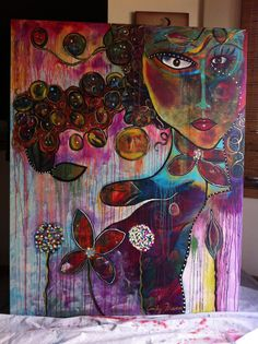 Image result for flora bowley techniques