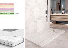 BOSNOR: administrador de la página de empresa | LinkedIn Bathtub, Bathroom, Shower Trays, Showers, Colors, Bath Tube, Bath Tub, Bathrooms, Bathtubs