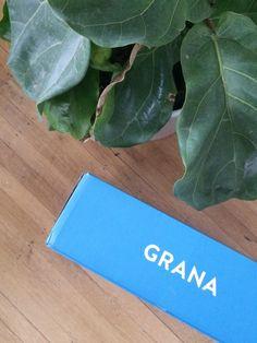 Grana Move Review | Lindsey Kubly