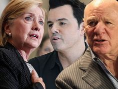 Hillary Clinton -- Hollywood's Big Donors Left Hanging