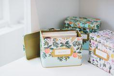 French Blossom : le joli showroom rennais