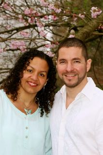 Parentfinder: Hopeful Adoptive Parents Brenda and Oscar from Flo...