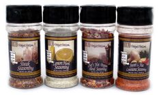 Find top-rated HCG diet spices that are sweetened with stevia... perfect for all phases of the HCG diet! www.diyhcg.com