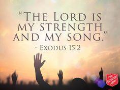REDE MISSIONÁRIA: GOD IS MY SONG