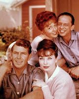 Andy, Helen, Thelma Lou, and Barney