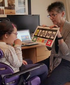 Rett University - E-Learning Platform for Rett Syndrome Student Teaching, Teaching Reading, Learning, Rett Syndrome, Apraxia, Cerebral Palsy, Special Needs Kids, Continuing Education, Speech And Language
