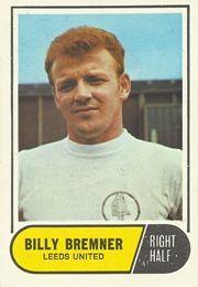 Nigel's Webspace - A&BC Chewing Gum (Scottish) - 1969/70, Footballer (Blue backs), Series 2