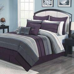 Bombay 16pc Queen Bedding Set | bedding | Pinterest