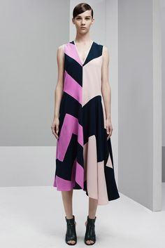 Araks Spring 2015 Ready-to-Wear - Collection - Gallery - Look 3 - Style.com