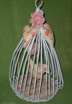 Druga klatka dla ptaków :)