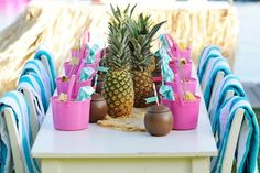 pool birthday party theme decorations for girls - Google Search