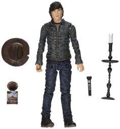 Action Figur The Walking Dead TV VII - Carl Crimes: Amazon.de: Games