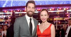 Emily Blunt And John Krasinski Are Expecting Their Second Child! | Hot Moms Club