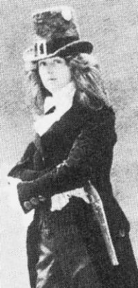 Renee Vivien  1877-1909  [Lesbian]  -A British poet who wrote in French.  -Had a tempestuous and often jealous relationship with Natalie Barney
