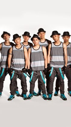 Hip Hop Fashion Google Search Bring It On Pinterest Hip - Abdc blueprint cru