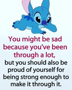 Bro this is soooo true Uplifting Quotes, Meaningful Quotes, Positive Quotes, Inspirational Quotes, Quotes Deep Feelings, Mood Quotes, Lilo And Stitch Quotes, Funny True Quotes, Disney Quotes