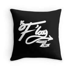 'FLay - Throw Pillow by Jiggy Creationz It Is Finished, Throw Pillows, Shop, Prints, Stuff To Buy, Design, Toss Pillows, Cushions