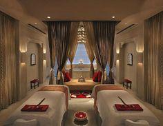 Awesome Massage Room Decorating Ideas Home Massage | bedalan.com