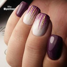 Nail art is a very popular trend these days and every woman you meet seems to have beautiful nails. It used to be that women would just go get a manicure or pedicure to get their nails trimmed and shaped with just a few coats of plain nail polish. Cute Summer Nail Designs, Cute Summer Nails, Cute Nails, Pretty Nails, Summer Nails 2018, Awesome Nail Designs, Cute Easy Nail Designs, Summer Gel Nails, Popular Nail Designs