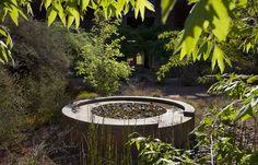 ASLA 2012 / landschapsarchitectuur en verfraaiing van de Polytechnische campus van de Arizona State University