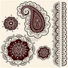 Paisley Tattoos - Bing Images