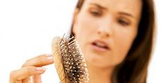 Hair Loss May Be linked to Iron Deficiency