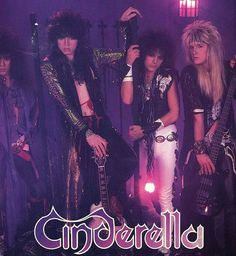 Tom keifer sexy and fine Cinderella Rock Band, Cinderella Pictures, 80s Hair Metal, Heavy Metal Rock, Glam Metal, 80s Rock, Hot Band, Band Pictures, Metal Fashion