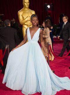 Oscars 2014 Alfombra Roja Imagen 30