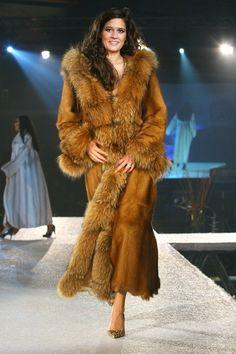 Pretty Fur Coat