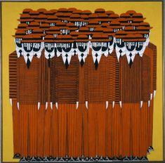 Local Color, Greek Art, Athens, Tropical, Illustration, Artists, Blog, Painting, Home Decor