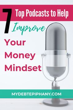 best personal finance podcasts mydebtepiphany