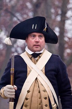 "In the American Revolution, he commanded the ""British Legion"" -- a mixed force of loyalist infantry and cavalry. Description from pinterest.com. I searched for this on bing.com/images"