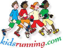 kidsrunning.com