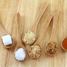 Τι να φάω αντί για ζάχαρη; Μερικές φυσικές επιλογές για να την αντικαταστήσεις - Shape.gr Healthy Food Alternatives, Healthy Recipes, Stevia, How Much Sugar, Raspberry Smoothie, Processed Sugar, How To Cook Steak, Clean Eating Snacks, Food Hacks