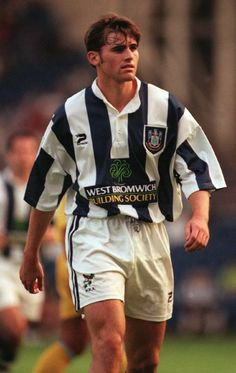 Kevin Kilbane - #West Bromwich Albion #Quiz  #West Brom