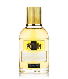 Dsquared² Potion for Women Eau de Parfum  http://www.flaconi.de/parfum/dsquared2/potion/dsquared2-potion-for-women-eau-de-parfum.html