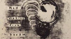 David Lynch's paintings and drawings