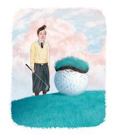 Jason Raish Illustration