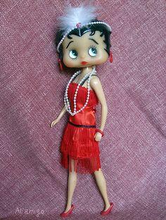 Betty Boop | da Tartadefresa
