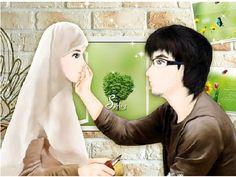 How to Start an Everlasting Lover for Marriage, the Prophet's Way - GSalam.Net